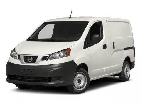 2015 Nissan NV200 for sale at Scott Evans Nissan in Carrollton GA