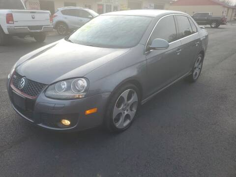 2006 Volkswagen Jetta for sale at Bailey Family Auto Sales in Lincoln AR