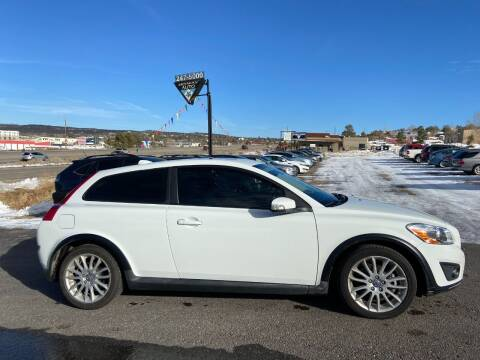 2011 Volvo C30 for sale at Skyway Auto INC in Durango CO