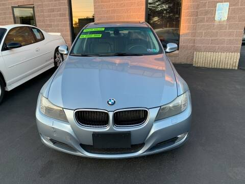 2011 BMW 3 Series for sale at 924 Auto Corp in Sheppton PA