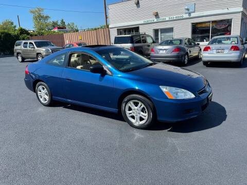 2006 Honda Accord for sale at Fairview Motors in West Allis WI