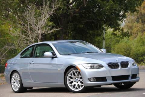 2010 BMW 3 Series for sale at VSTAR in Walnut Creek CA