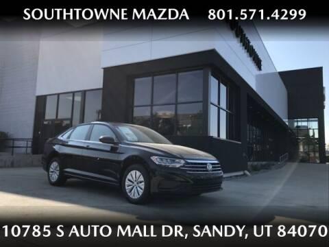 2019 Volkswagen Jetta for sale at Southtowne Mazda of Sandy in Sandy UT