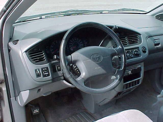 2003 Toyota Sienna 4dr LE Mini-Van - Pittsburgh PA