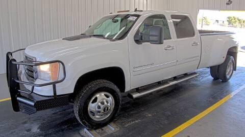 2013 GMC Sierra 3500HD for sale at Gator Truck Center of Ocala in Ocala FL