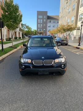 2008 BMW X3 for sale at Pak1 Trading LLC in South Hackensack NJ