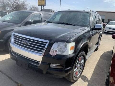 2006 Ford Explorer for sale at Martell Auto Sales Inc in Warren MI