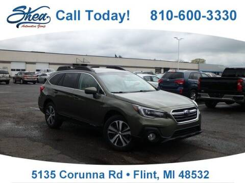 2019 Subaru Outback for sale at Jamie Sells Cars 810 - Linden Location in Flint MI