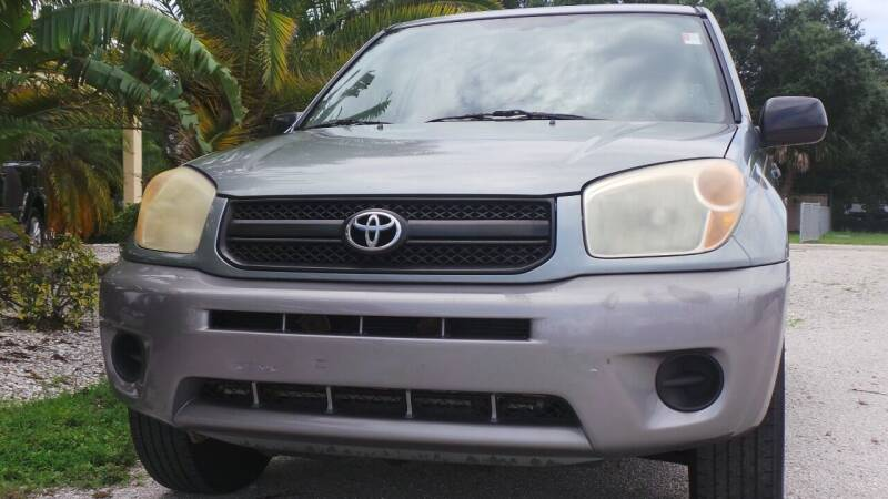 2005 Toyota RAV4 for sale at Southwest Florida Auto in Fort Myers FL