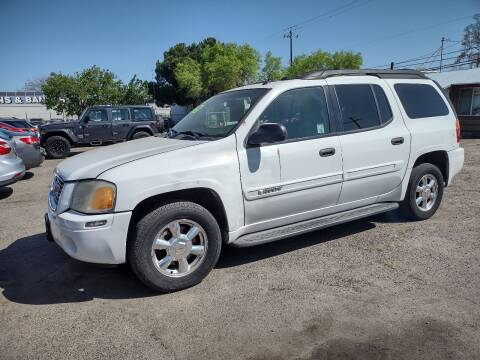 2004 GMC Envoy XL for sale at Larry's Auto Sales Inc. in Fresno CA