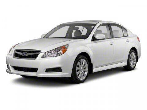 2011 Subaru Legacy for sale at Bergey's Buick GMC in Souderton PA