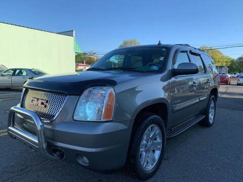 2008 GMC Yukon for sale at MFT Auction in Lodi NJ