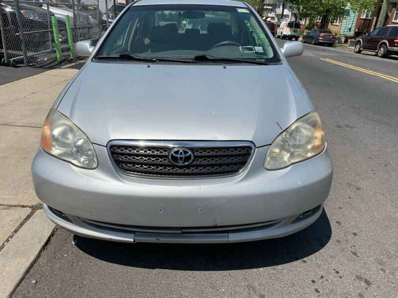 2005 Toyota Corolla for sale at Best Cars R Us LLC in Irvington NJ
