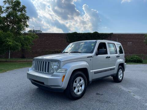 2011 Jeep Liberty for sale at RoadLink Auto Sales in Greensboro NC
