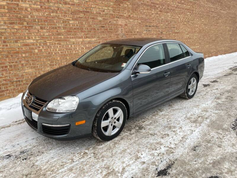 2008 Volkswagen Jetta for sale at Kars Today in Addison IL