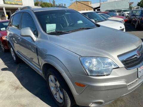 2008 Saturn Vue for sale at Affordable Auto Inc. in Pico Rivera CA