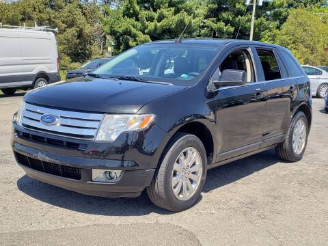 2010 Ford Edge for sale at Thompson Motors in Lapeer MI