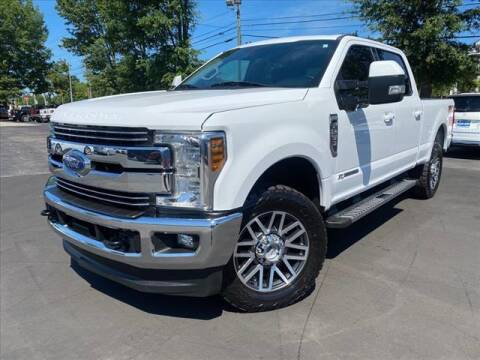 2018 Ford F-250 Super Duty for sale at iDeal Auto in Raleigh NC