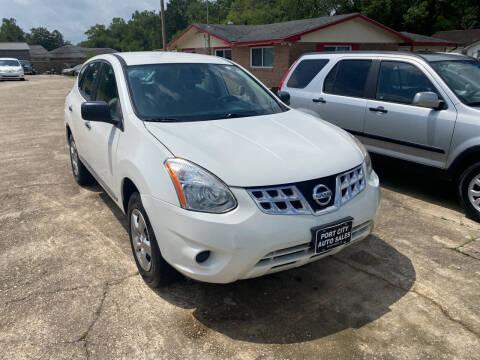 2013 Nissan Rogue for sale at Port City Auto Sales in Baton Rouge LA