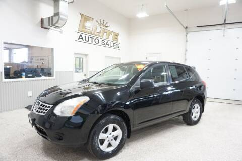 2010 Nissan Rogue for sale at Elite Auto Sales in Ammon ID