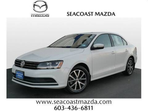 2017 Volkswagen Jetta for sale at The Yes Guys in Portsmouth NH
