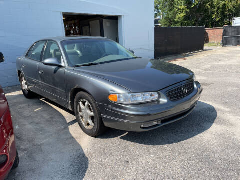 2004 Buick Regal for sale at Ron's Used Cars in Sumter SC