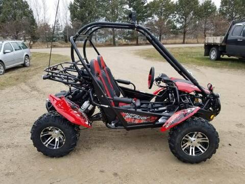 2019 Trail Master Adult for sale at Toy Barn Motors - Go Karts in New York Mills MN