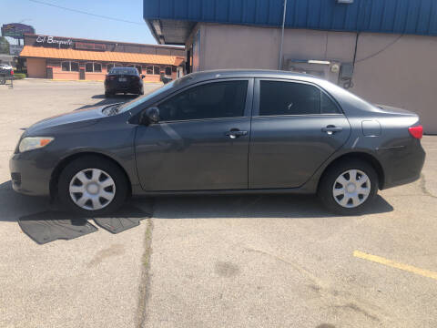 2010 Toyota Corolla for sale at Claremore Motor Company in Claremore OK