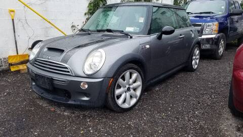 2005 MINI Cooper for sale at CARS PLUS MORE LLC in Cowan TN
