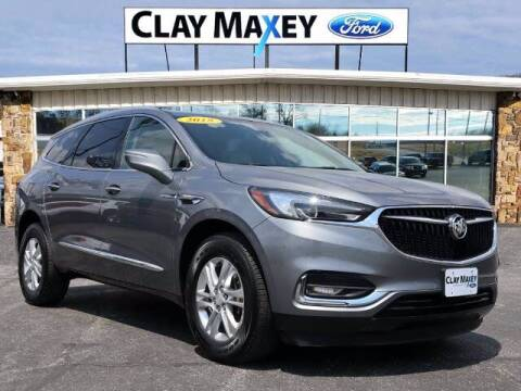 2018 Buick Enclave for sale at Clay Maxey Ford of Harrison in Harrison AR