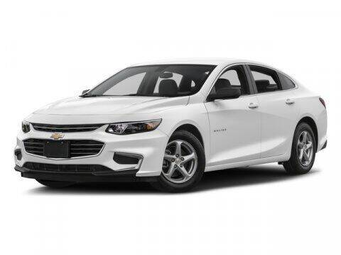 2017 Chevrolet Malibu for sale at J T Auto Group in Sanford NC