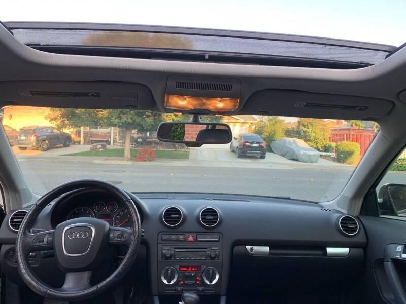 2006 Audi A3 2.0T 4dr Wagon 6A - Fremont CA