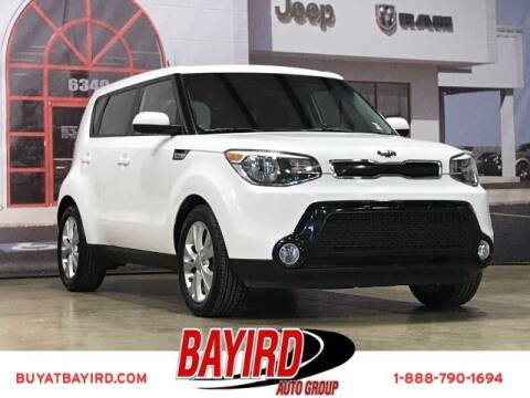 2016 Kia Soul for sale at Bayird Truck Center in Paragould AR