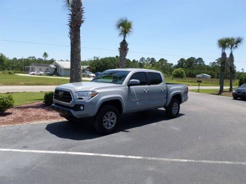 2019 Toyota Tacoma for sale at First Choice Auto Inc in Little River SC