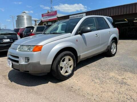 2004 Saturn Vue for sale at WINDOM AUTO OUTLET LLC in Windom MN