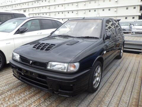 1991 Nissan Pulsar for sale at Forbidden Motorsports in Livingston NJ