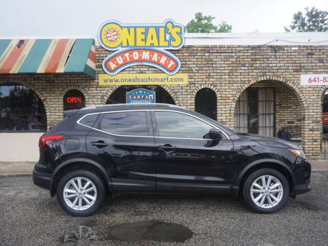 2018 Nissan Rogue Sport for sale at Oneal's Automart LLC in Slidell LA