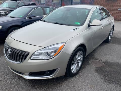 2015 Buick Regal for sale at Turner's Inc - Main Avenue Lot in Weston WV