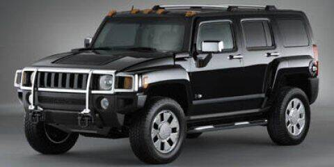 2007 HUMMER H3 for sale at QUALITY MOTORS in Salmon ID