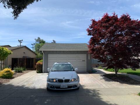 2004 BMW 3 Series for sale at Blue Eagle Motors in Fremont CA