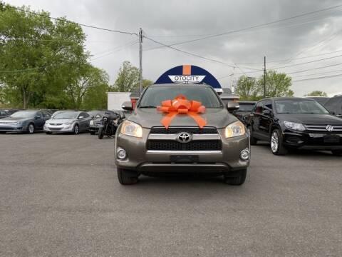 2010 Toyota RAV4 for sale at OTOCITY in Totowa NJ