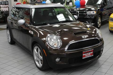 2009 MINI Cooper Clubman for sale at Windy City Motors in Chicago IL