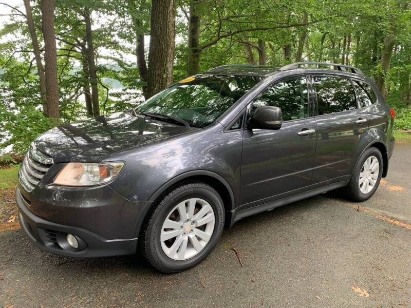 2009 Subaru Tribeca for sale in Peabody, MA