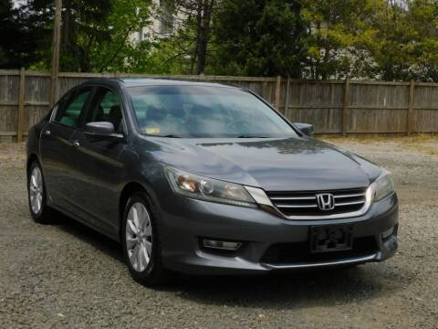 2013 Honda Accord for sale at Prize Auto in Alexandria VA