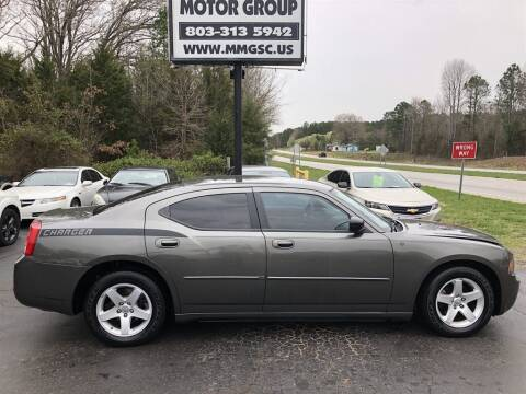 2009 Dodge Charger for sale at Momentum Motor Group in Lancaster SC