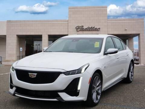 2020 Cadillac CT5 for sale at Suburban Chevrolet of Ann Arbor in Ann Arbor MI