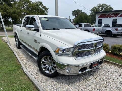 2017 RAM Ram Pickup 1500 for sale at Beach Auto Brokers in Norfolk VA