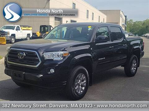 2019 Toyota Tacoma for sale at 1 North Preowned in Danvers MA