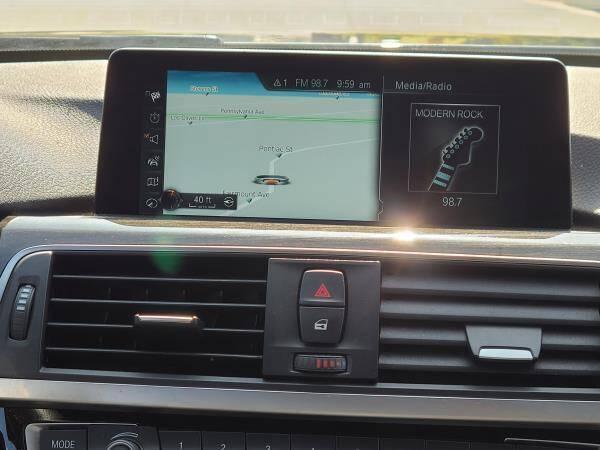 2017 BMW 3 Series 330i 4dr Sedan - La Crescenta CA