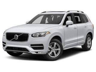 2018 Volvo XC90 for sale at Kiefer Nissan Budget Lot in Albany OR